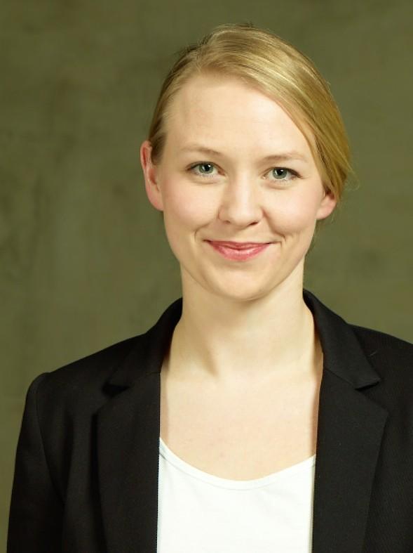 Bild eines Experten - Lara Buschmann