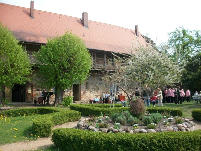 Klostermann Kyritz