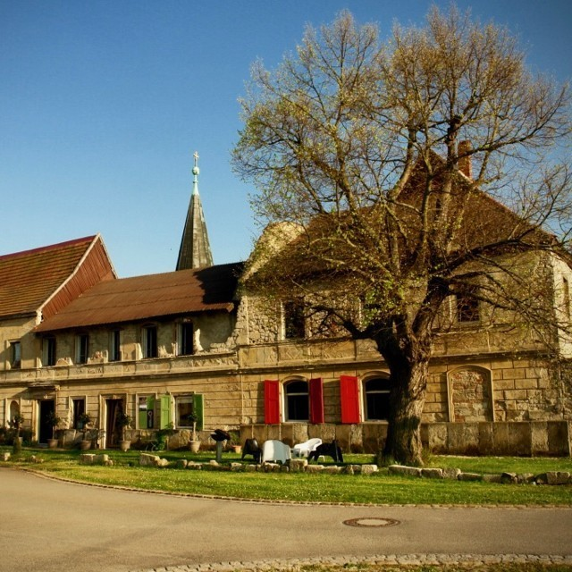 Bild einer Veranstaltung  - Klosterfest in Zscheiplitz