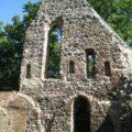 Bild eines Klosters