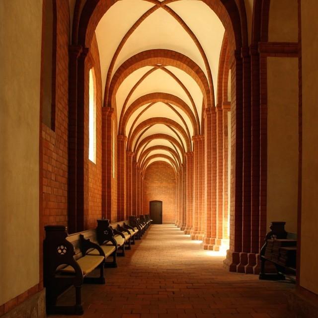 Klosteranlage Lehnin