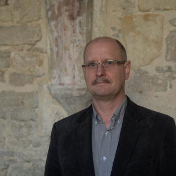 Foto eines Experten - Dieter Arndt