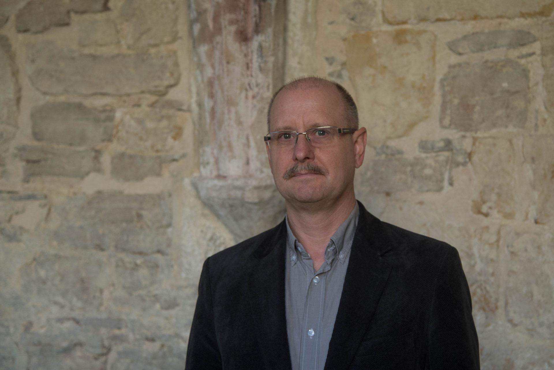 Bild eines Experten - Dieter Arndt