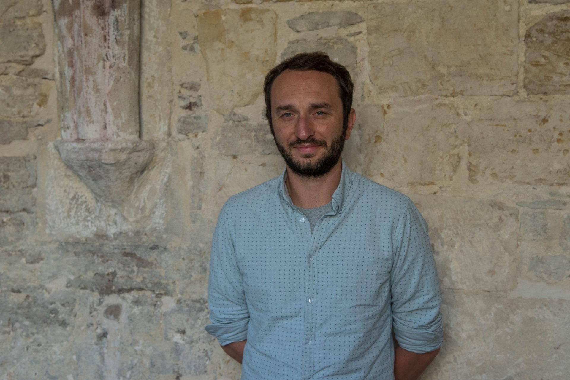 Bild eines Experten - Gabriel Gach