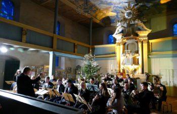 Bild einer Veranstaltung  - Adventskonzert mit kleinem Weihnachtsmarkt