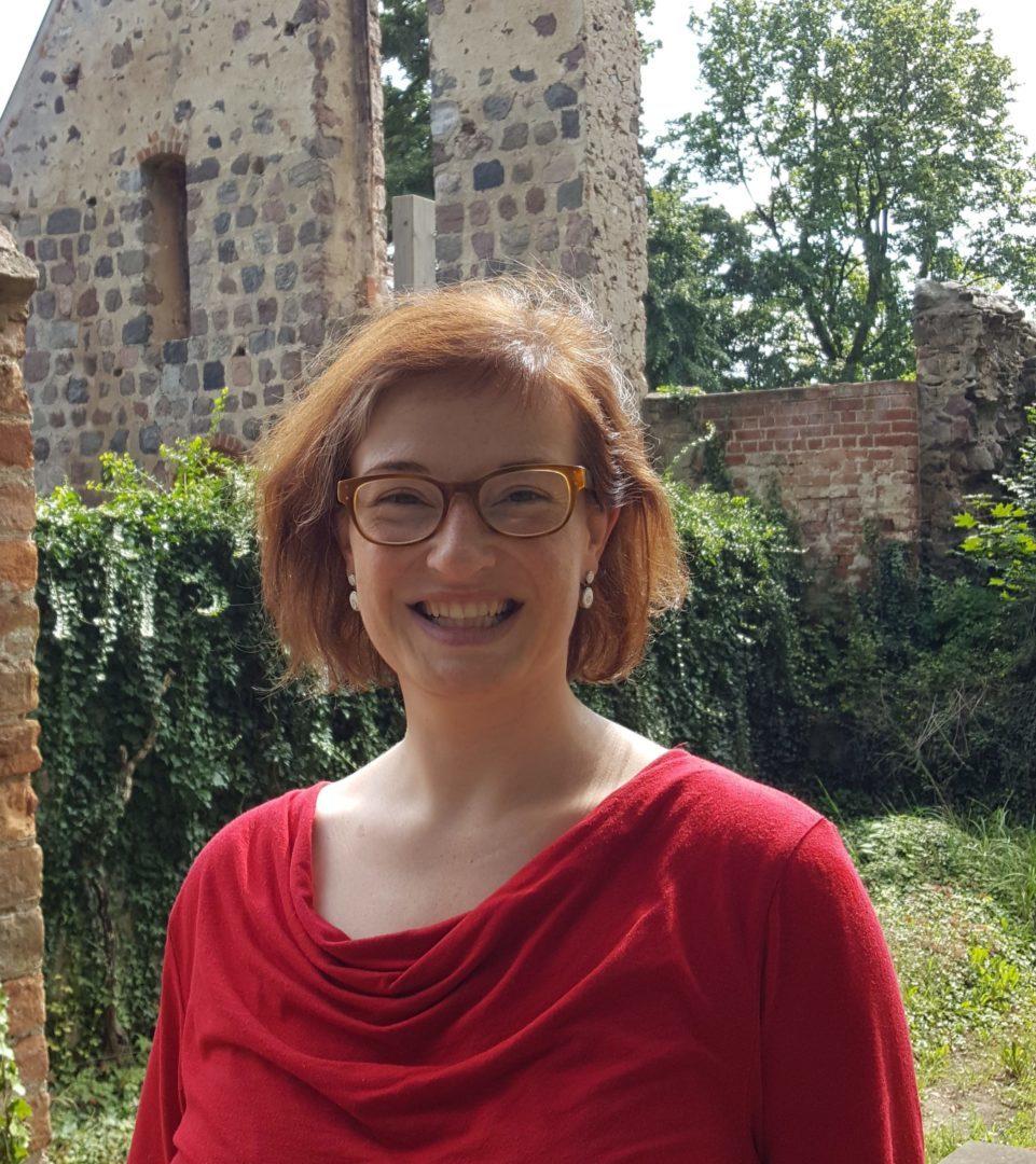 Bild eines Experten - Cornelia von Heßberg