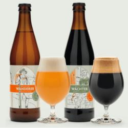 Brauspezialitäten, Bier