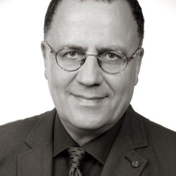 Foto eines Experten - Ralf Gebuhr