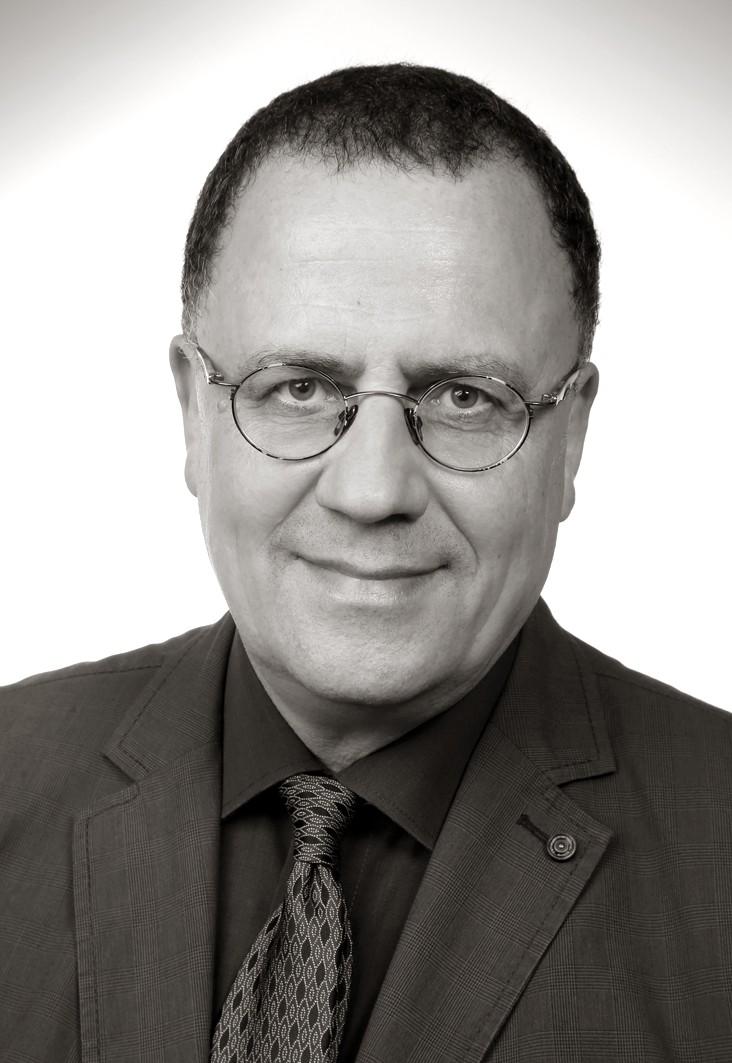 Bild eines Experten - Ralf Gebuhr