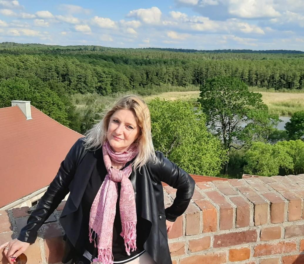 Bild eines Experten - Magdalena Szymczyk