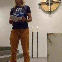 Vortrag Sabine Bobert: Urbane Mystiker. Wie kannst Du heute Mönch sein?