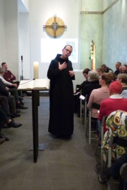 Vortrag Thomas Quartier:Das Kloster im eigenen Leben entdecken