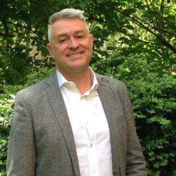 Foto eines Experten - Harald Schwillus