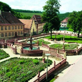 7704Klostergärten – ein theologischer Blick