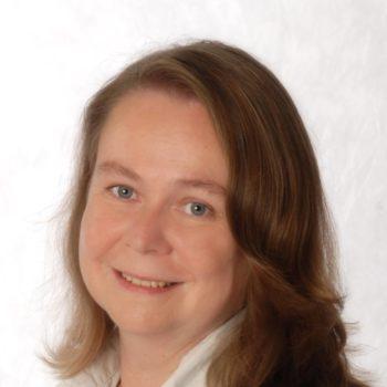 Foto eines Experten - Doreen Wolf