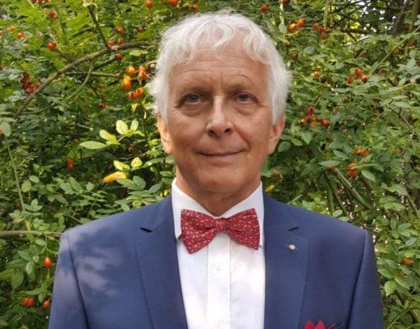 Bild eines Experten - Stephan Diller