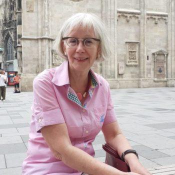 Foto eines Experten - Karin Drda-Kühn