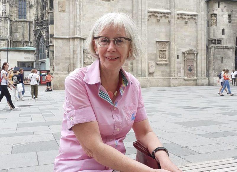 Bild eines Experten - Karin Drda-Kühn