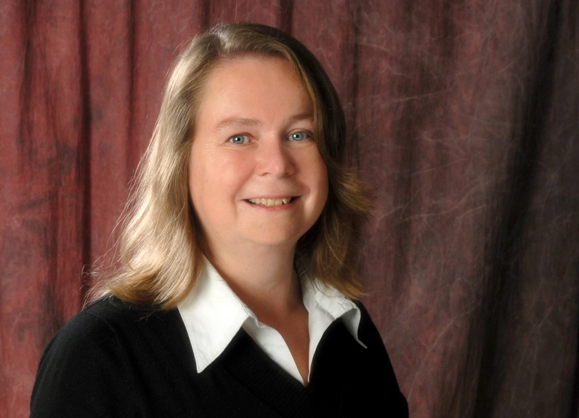Bild eines Experten - Doreen Wolf
