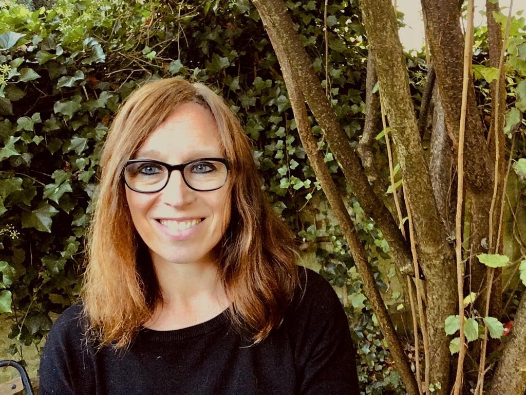 Bild eines Experten - Katharina Heberer
